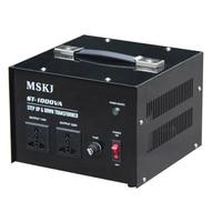 1000W Step Up & Down Transformer Vertical AC Power Transformer 110V to 220V or 220V to 110V ST 1000VA Y