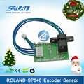 Gute preis!!! Eco lösungsmittel drucker roland roland sp 540 v drucker encoder streifen encoder sensor