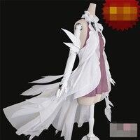 Guilty Crown GC ALTER EGO Egoist YUZURIHA INORI Cosplay Costume Women Outfits Halloween Cosplay Suits