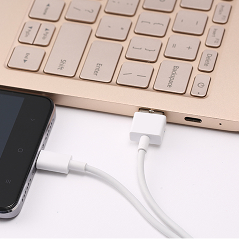 Image 4 - Xiaomi Original Data Cable Micro Type C USB Line 2A 2.5A Fast Charge for Mi 3 4 5 6 Max Mix 2 Redmi 5 Plus Note 4 4X 5A 3 3X Pro-in Mobile Phone Cables from Cellphones & Telecommunications