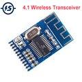 Bluetooth Audio Transmitter Modul Bord 4,1 Stereo Audio GFSK Transceiver Wireless Lautsprecher Kopfhörer KCX_BT_EMITTER 5V
