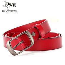 [DWTS] Новинка, кожаный женский ремень, популярный бренд, высокое качество, пояса, широкие кожаные ремни, ремни для женщин, cinturones mujer