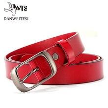 [DWTS] 2019 new leather women belt hot brand high quality