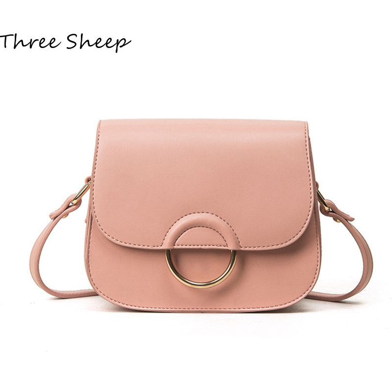 Popular Pink Sling Bag-Buy Cheap Pink Sling Bag lots from China ...