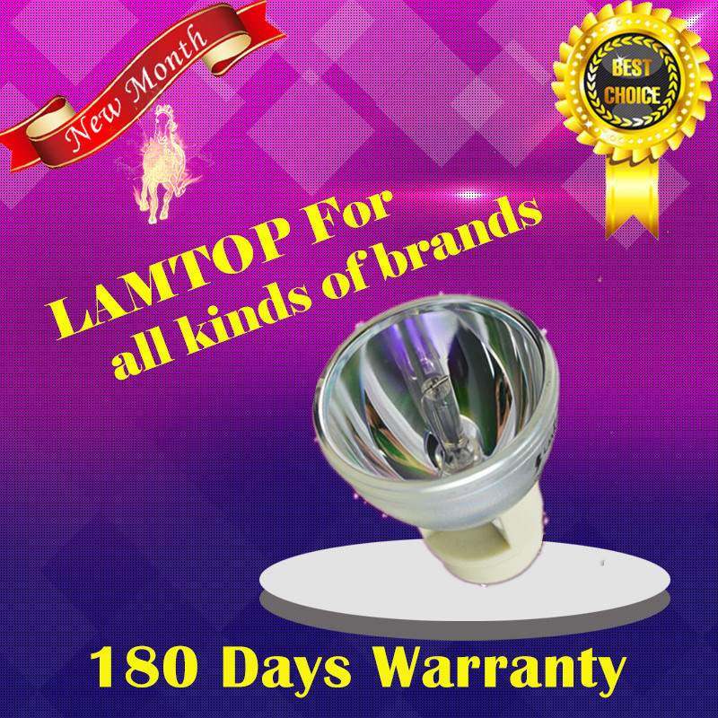 FREE SHIPPING   LAMTOP   180 days  warranty  projector lamp  RLC-061  for   PRO8200 free shipping lamtop 180 days warranty projector lamp rlc 061 for pro 8300