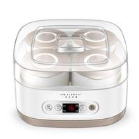 Automatic Natto fermentation yogurt containers fermenter yogurt maker machine ceramic bear kitchen appliances electric