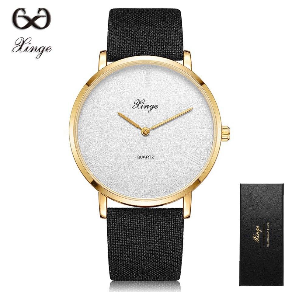 Xinge Watch Men Brand