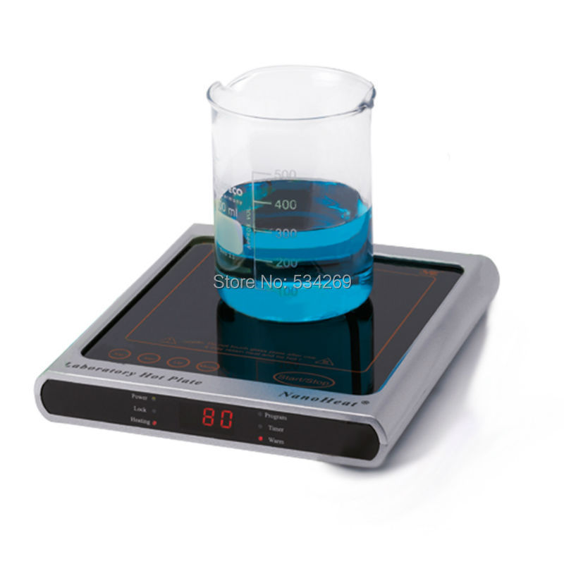 BDJK laboratory equipment HTL-801 magnetic stirrer with heating stir bar hot plate chemistry laboratory agitador magnetic Mixer kicute new laboratory chemistry magnetic stirrer magnetic stirrer home laboratory magnetic mixer stirrers apparatus ac100 240v