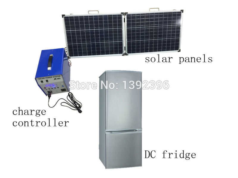 Mini Kühlschrank Mit Solar : Solar gefrierschrank kühlschrank energieeffiziente kühlschränke