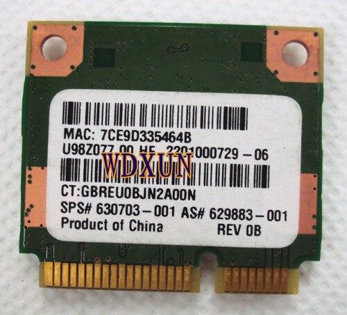 HP 2000-420CA Broadcom WLAN Drivers Download (2019)