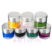9 Colors Flash Tattoo Face Paint Body Paint Oil Painting Art Halloween Party Fancy Dress chmink face painting Beauty Makeup Tool