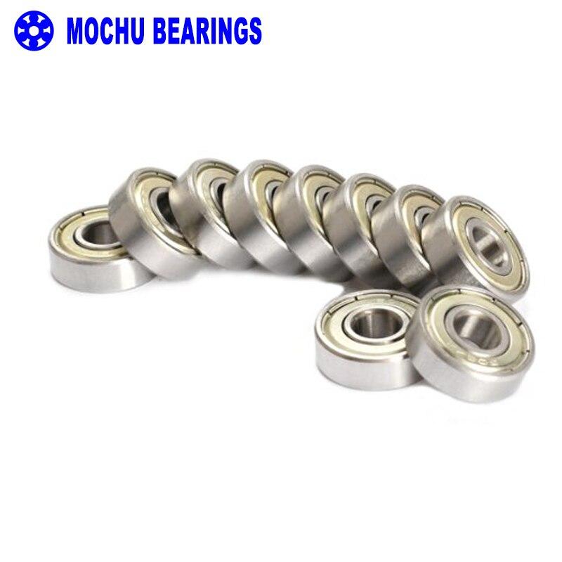 629ZZ 9x26x8 9mm//26mm//8mm 629Z Miniature Ball Deep Groove Radial Ball Bearings
