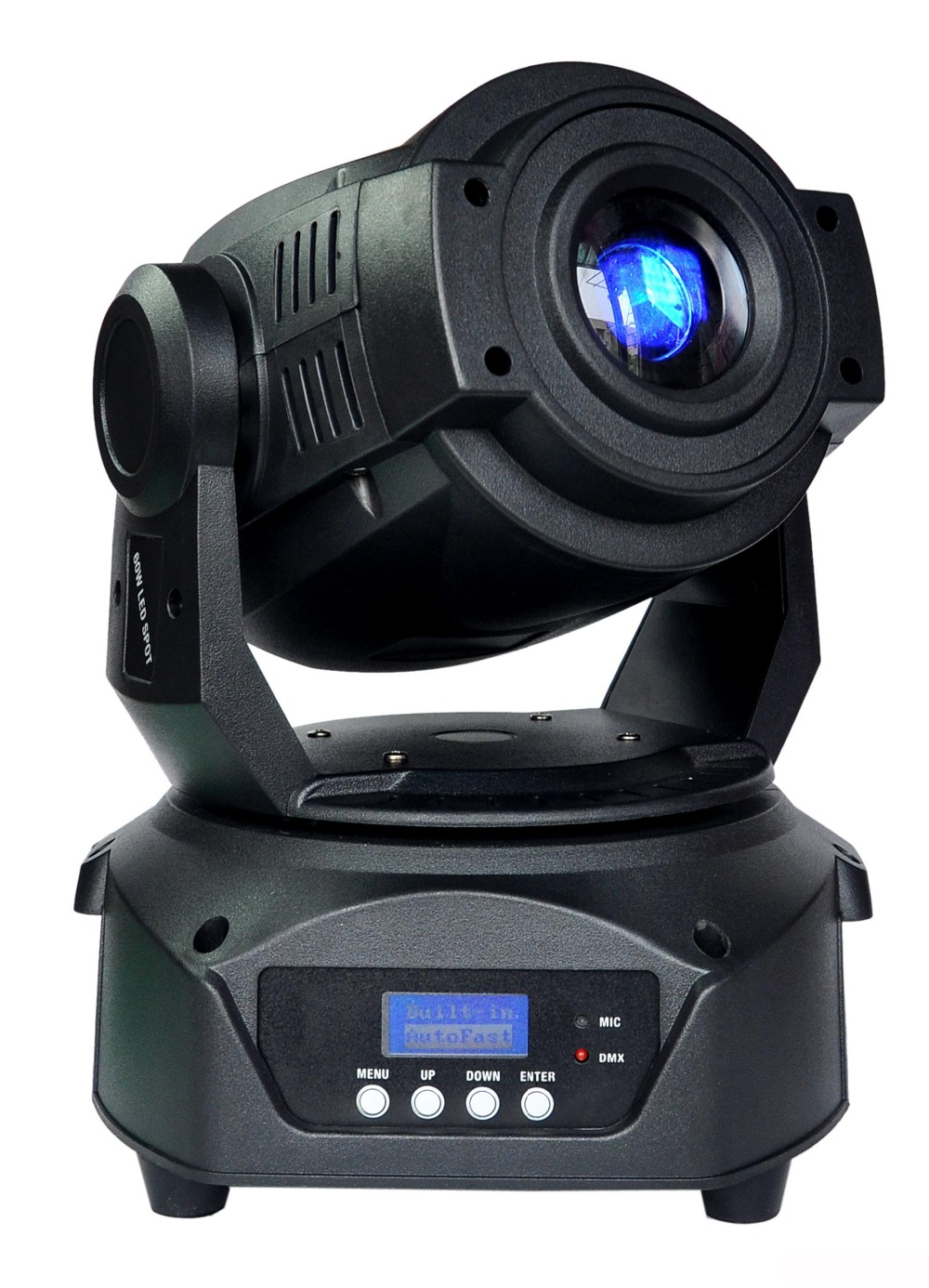 90W led moving head light DMX512 moving head spot light 90w moving head spot DJ equipment 8pcs lot free shipping best lighting led moving head spot led 90w moving heads factory price