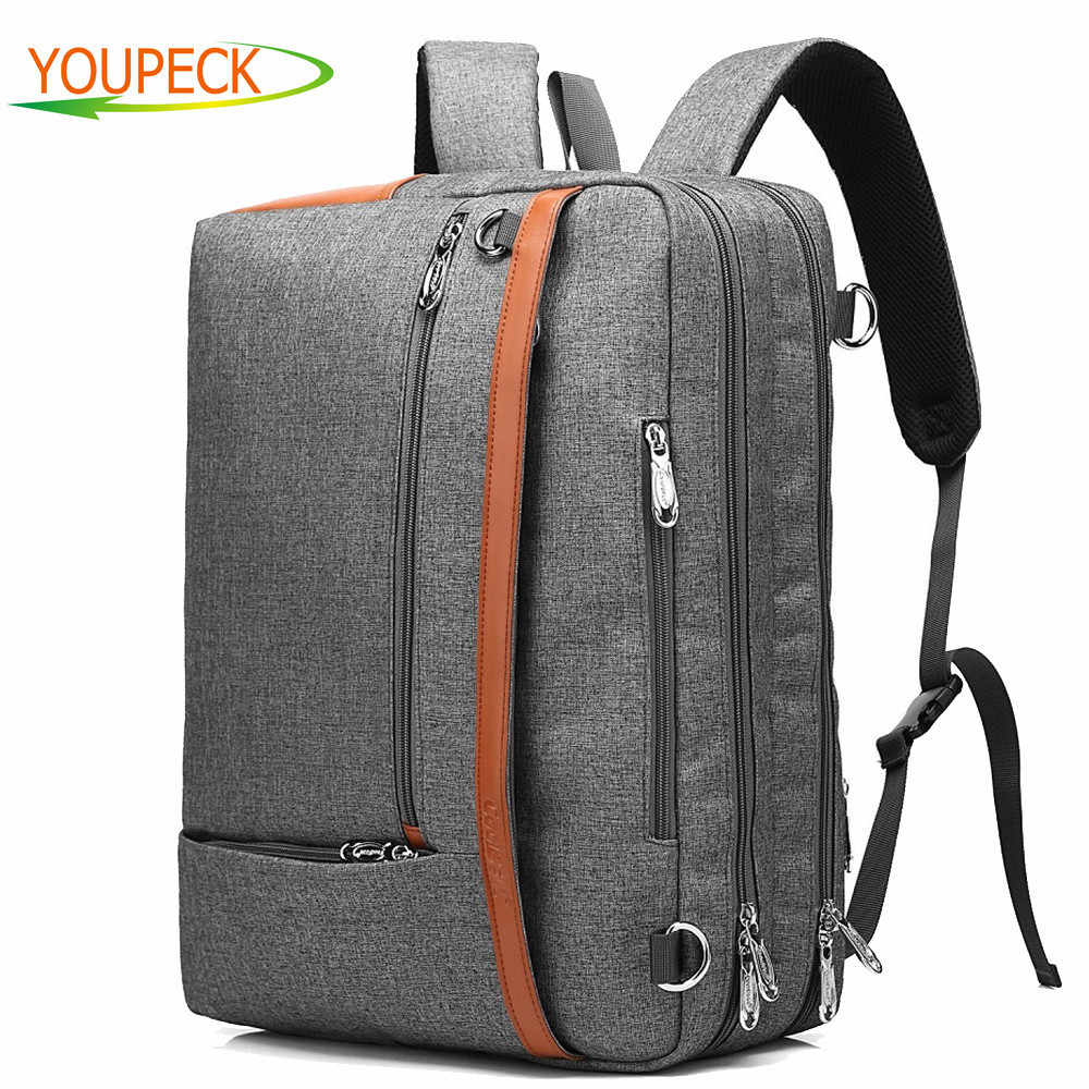 3e1fdde14659 Detail Feedback Questions about Convertible Laptop bag 17 17.3 inch ...