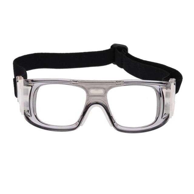 NOVO Basquete Futebol futebol Esportes Óculos de Proteção Óculos de Proteção  Dos Olhos óculos de Segurança e21aa9b534