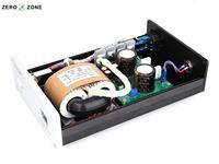 ZEROZONE Hiend S22 65VA HIFI Power fuente de alimentación lineal superior LPS para preamplificador/DAC DC5V-36V L7-32