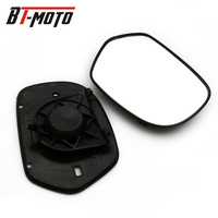 New Genuine Right&Left Mirrors Glass Fits For Honda 2001 2012 GL1800 Goldwing 1800 2011 2010 2009 2008 F6B 2013 2016 2015 2014