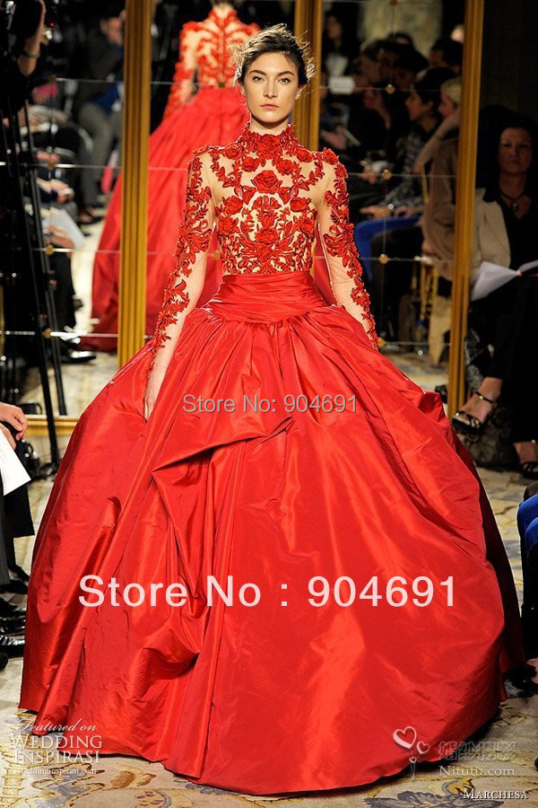 Red Wedding Dresses Plus Size. Affordable Strapless Pink Wedding ...