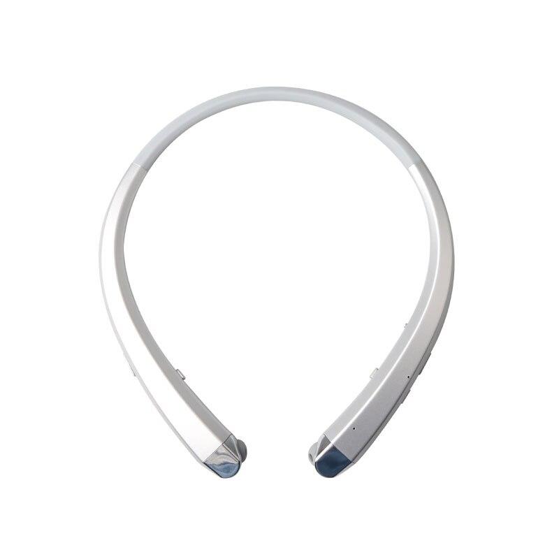 bilder für HBS 910 Nackenbügel Drahtlose Kopfhörer Sport Bluetooth Headset mit Mikrofon spielzeit 5-6Hrs