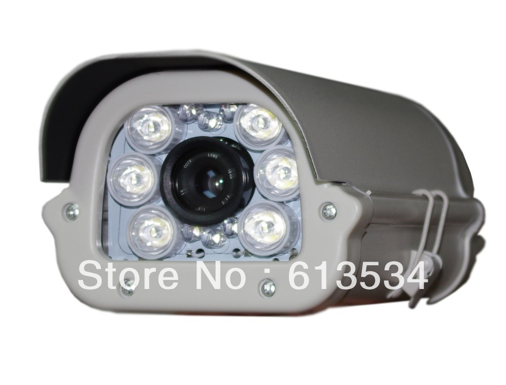 H265 2.0 Megapixel IP Camera Onvif 1080P up to 60M Night Vision IR Outdoor Security Network Camera Free Shipping