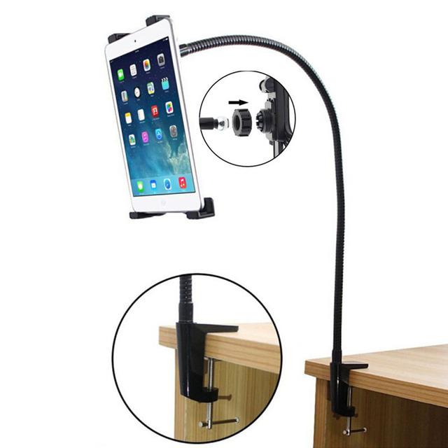Universal Tablet suporte de rotação de suporte Tablet suporte para iPad / Samsung de 7 - 12 polegada Tablet
