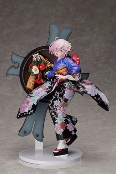 Fate/Grand Order Figure Fate Grand Order Shielder Matthew Kyrielite Figure 26CM PVC Action Figure Toy Collection Model Gift