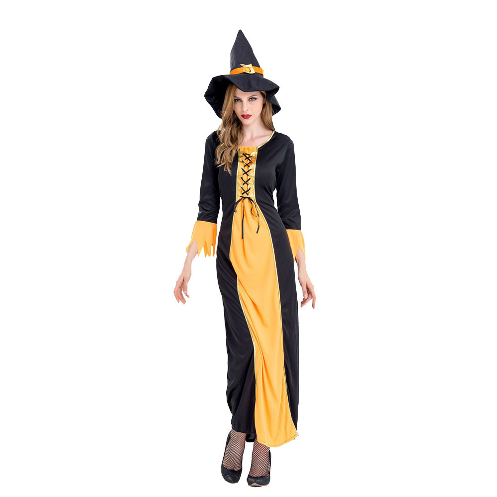 High Quality Autumn Witch Costume Promotion-Shop for High Quality ...