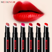 MEIKING Matte Liquid Lipstick Hot Sexy Colors Lip Paint Makeup Waterproof Long Lasting Batom Mate Lip
