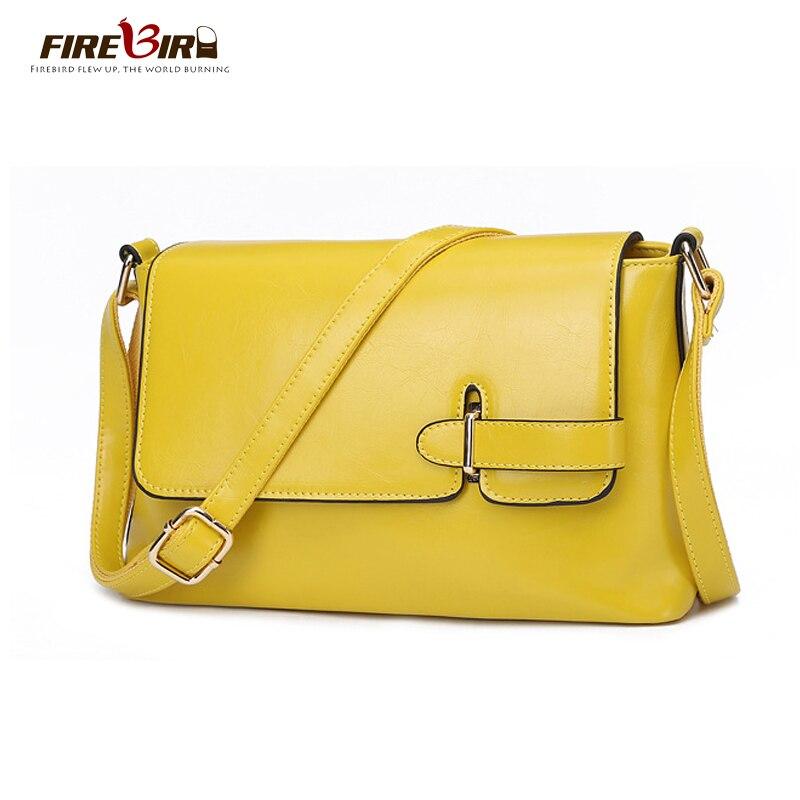 FIREBIRD Crossbody bags for women Summer style Women bag High quality PU leather bag bolsos mujer nequal Small Shoulder bag Z82