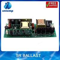 Балласт Ballest 5 шт./лот 200 Вт лампы MSD Платиновый 5R, для пучка 200 Вт R5 Шарпи перемещение головы луч лампа свет этапа R5 балласта