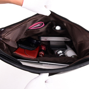 Image 5 - Vfemageกระเป๋าถือหนังผู้หญิงกระเป๋าผู้หญิงCrossbodyกระเป๋าสุภาพสตรีกระเป๋าถือHobosผู้หญิงTop Handleกระเป๋าSac