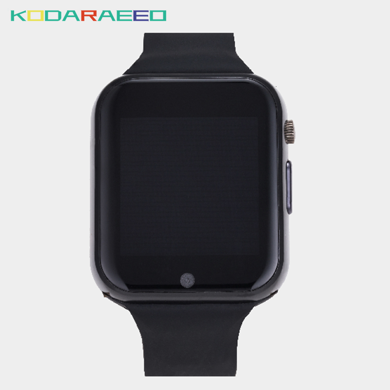 GW05 Smart Watch MTK 6572 Dual Core 1.54 Screen 512MB Ram 4GB Rom Sim Card Android 4.4 Bluetooth 3G WIFI Camera