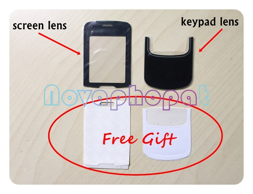 Aliexpress.com : Buy Novaphopat Black Glass Screen For
