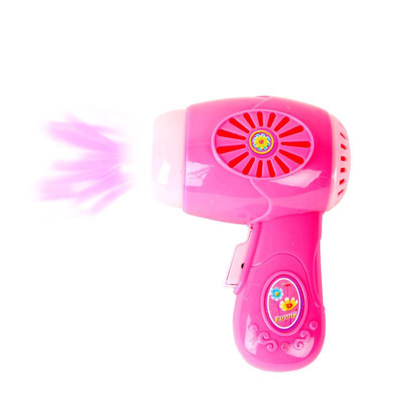 Toys For Hair : Popular toy hair dryer buy cheap lots from