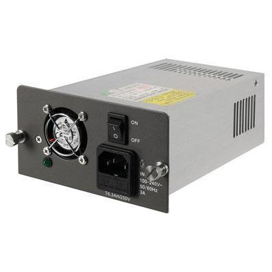 Source TP Link alimentation redondante 100-240 V fonctionne avec Tl-mc1400