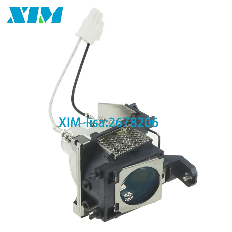 Free Shipping CS.5JJ1K.001 Replacement Projector Lamp with Housing for BENQ MP620 / MP720 / MT700 with 180days warranty