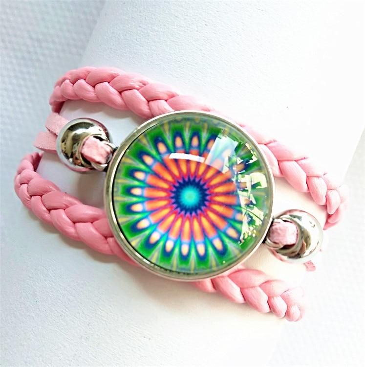 Women's Mandala Multilayer Bracelet 2