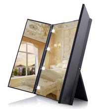 JUMAYO SHOP COLLECTIONS – TOUCH SCREEN MAKE-UP MIRROR