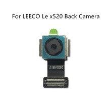 Dla LEECO Le x520 aparat z tyłu duży tylny główny moduł kamery dla leEco X 520 zestaw z taśmą wymiana naprawa części