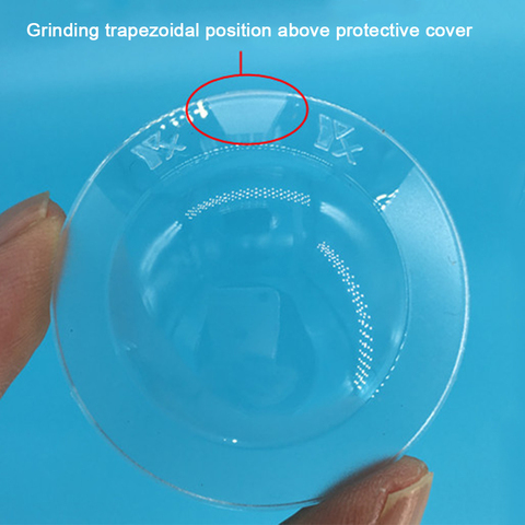 Easy Install Guard Drone Camera Lens Cover Protector Anti Scratch Ultra Thin Shockproof Dustproof Clear Cap For Parrot Bebop 2 Lahore