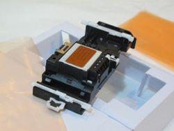 Oryginalna głowica drukująca dla Brother 6490 990 A3 MFC6490 głowica drukująca drukarka atramentowa części na sprzedaż drukarki