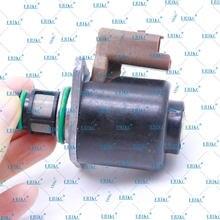 ERIKC-Válvula de Control de succión 66507A0401 SCV, regulador de aceite 6650750001, regulador de bomba de combustible, solenoide dosificador 1329098