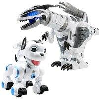 K3/K4/K9/K10 remote control deformation dinosaur intelligent robot mechanical dragon puzzle children's toys
