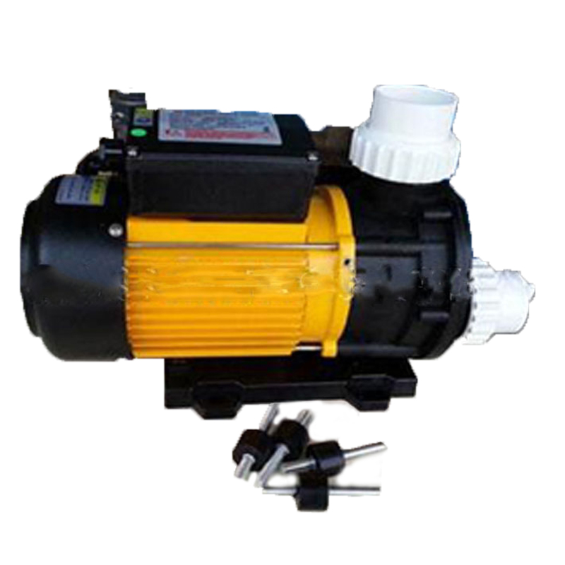 hot tub spa pool pump 1.5KW/2.0HP TDA200 Pool Pump equipment pool China Whirlpool 1500w 110v 220v single speed Pump - 2.0HP недорого