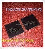 NOVA 1 pçs/lote TMS320F28379DPTPS TMS320F28379D TMS320F28379 TMS320F 28379 DPTPS HLQFP-176 IC