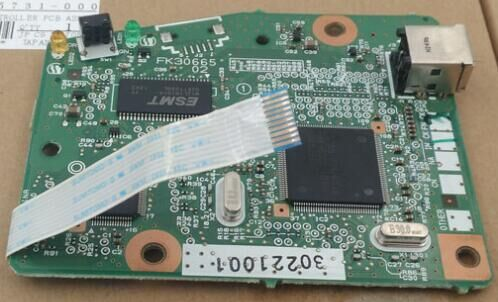 Formatter Board logic Main Board MainBoard mother board For Canon LBP6000 LBP6018 LBP6020 LBP6108 LBP 6020 6000 6018 6108