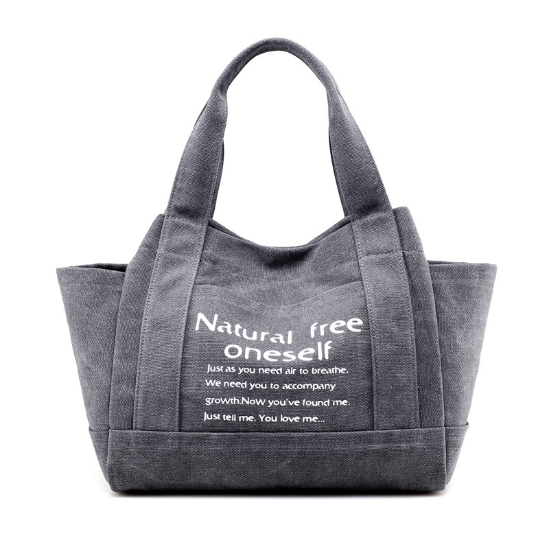 Fashion Women Bag Canvas Handbags Messenger bags for Women Handbag Shoulder Bag Ladies Handbags High Quality Tote bolsa feminina