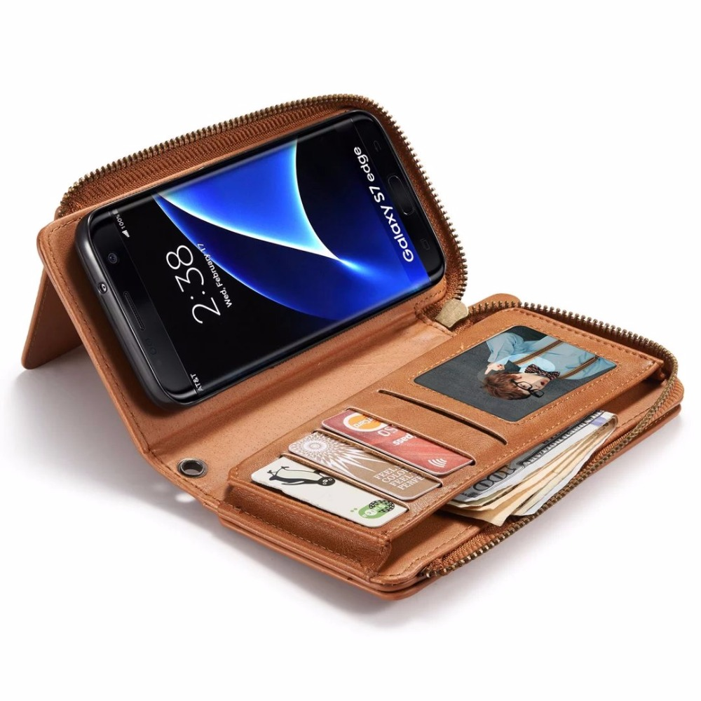 font b S8 b font font b S8 b font plus leather case Superior quality