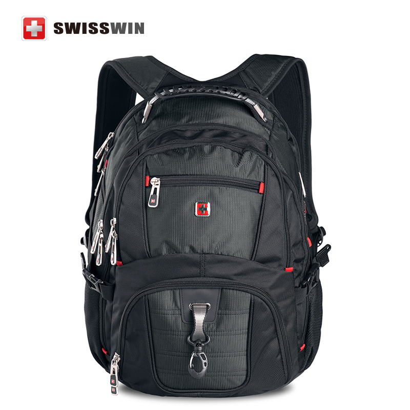 Aliexpress.com : Buy Swissgear Laptop Backpack Men's Travel ...
