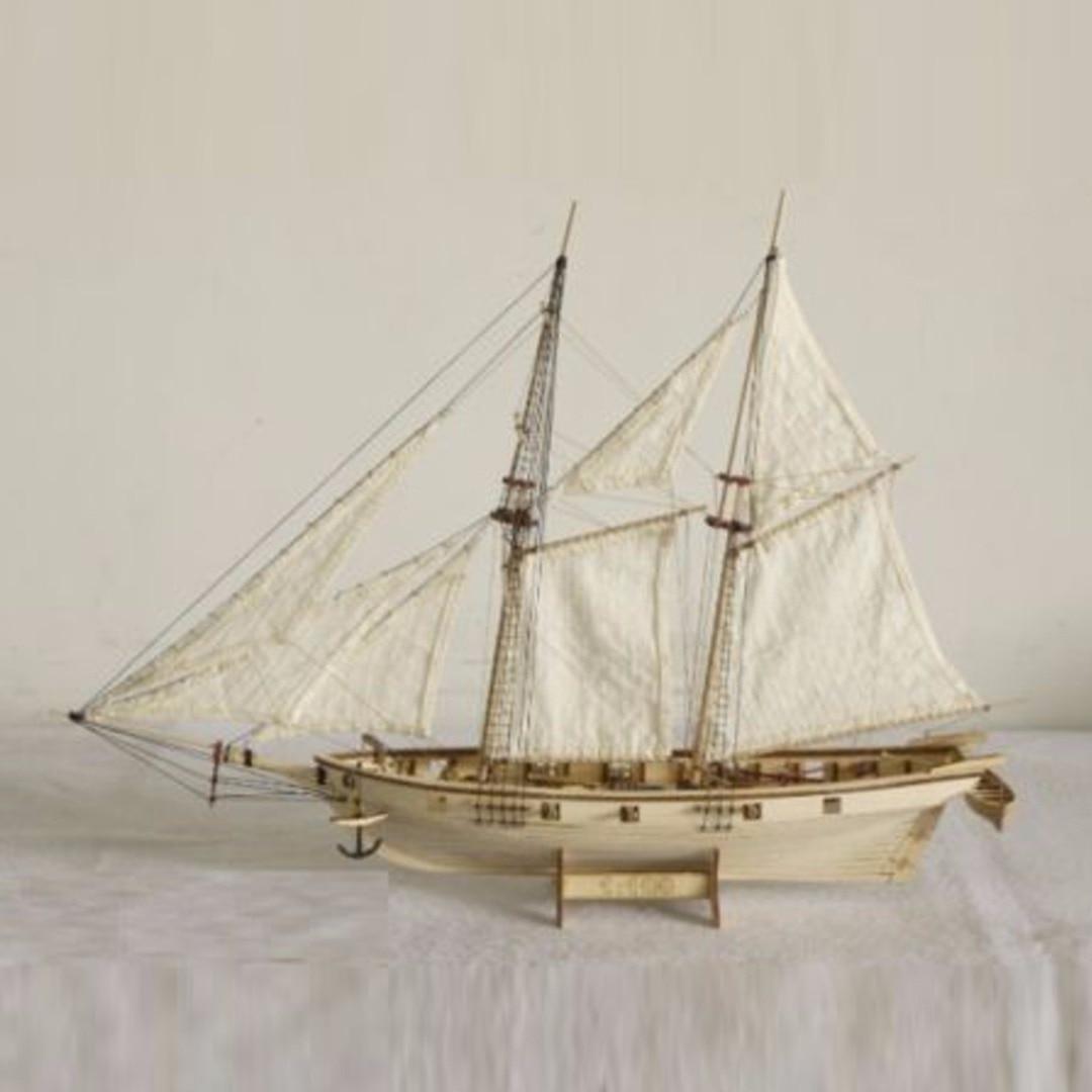 weaver rope crochet COMBO wood scale model ship wooden sailing ship tools